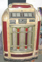 Seeburg Standard Jukebox