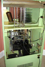 Seeburg Selectophone Jukebox Mechanism
