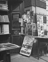 London 1945s Victory and Socialism