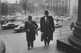 Vito Genovese Going to Testify