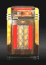 Wurlitzer Model 500 Jukebox