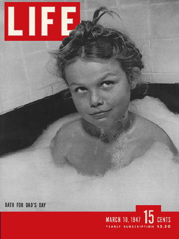 LIFE cover March 10, 1947