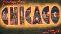 Chicago Entry