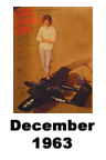 Model Airplane news cover for December of 1963