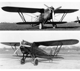 The Berliner-Joyce P-16