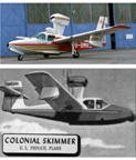 The Colonial C-1 Skimmer