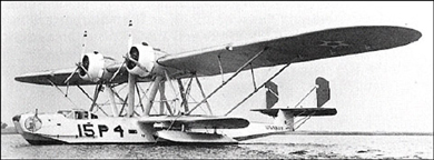 Martin P3M Flying Boat