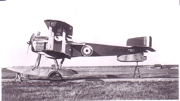 The Fairey F.128 (N.10/FIII)