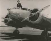 The Lockheed Electra