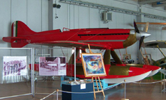 The Macchi-Castoldi MC-72