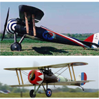 The Nieuport Model 28