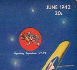 Cover Art for VF-72