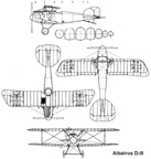 The Albatros D.III