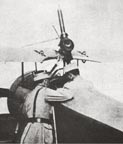 The Nieuport Model 11 Bebe