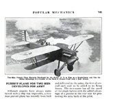 The Berliner-Joyce XFJ in Popular Mechanics December 1932