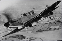 The Boulton-Paul Defiant (Daffy)