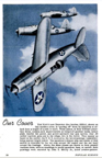The Brewster SB2A-1 Dive Bomber Bucaneer/Bermuda n the September 1941 issue of popular Science