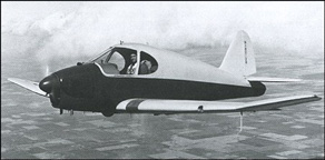 The Mooney Culver Model V