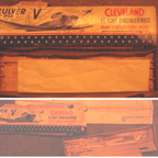 Cleveland Model of the Culver Model V