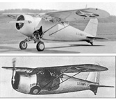 The Curtis XF13C