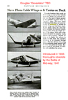 The Douglas TBD Devastator in Popular Mechanics May, 1938