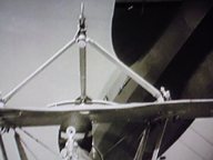 Stills from the 1931 Warner Brothers film, DIrigible