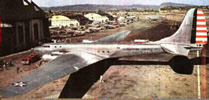 The Douglas B-19 Superbomber