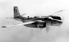 The Douglas A-26 Invader