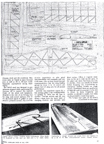 Model Airplane News July 1969 Soaring Glider Eclipse