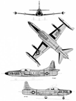 The Lockheed F-94 Starfire