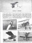 Model Airplane News Fokker D 7 model December 1969