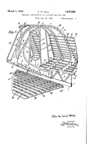 The Hall Aluminum Aircraft Co. XPTBH-2 Aluminum Construction Patent No. 1,847,559