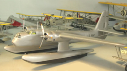 The Hall Aluminum Aircraft Co. XPTBH-2
