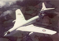 The Handley-Page Victor