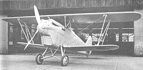 The Kawasaki Ki-10 and KDA-5
