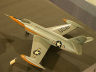 The Lockheed XF-90