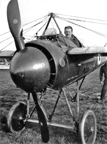 The Moraine-Saulnier Type N Bullet