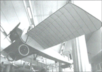 The Morane Saulnier Type G
