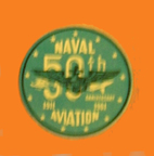 50th anniversary of Naval Aviation