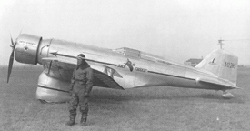 The Northrop Gamma