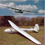 The EoN Olympia Glider
