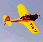 The Piper PA-8 Sky Cycle