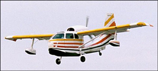 The Republic RC-3 Seabee