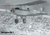 Movie Model based on Douglas M-1