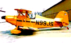 The Frank Smith Miniplane