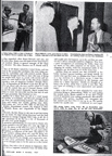 Howard Bonner and Bob Palmer tour of South Africa Model Airplane News October 1957
