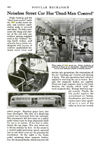 PCC Car Popular Mechanics March, 1937