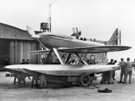 The Supermarine S6B Schneider Trophy Winner
