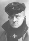 The Red baron,  Manfred Von Richthofen