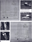 Article on multi channel radio control model airplane news March 1956